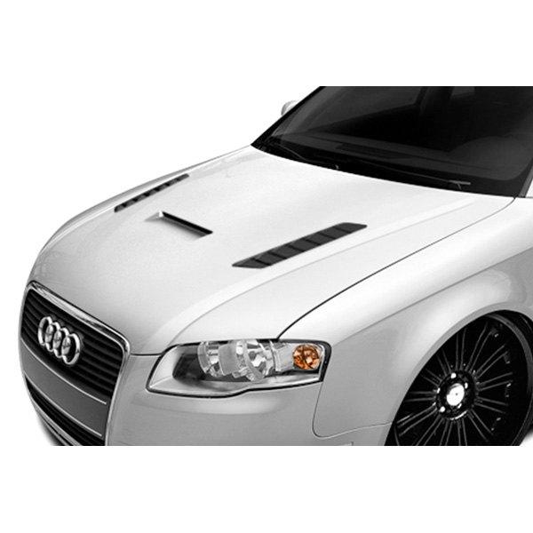Audi A4 / A4 Quattro Base 2007 AF-1 Style