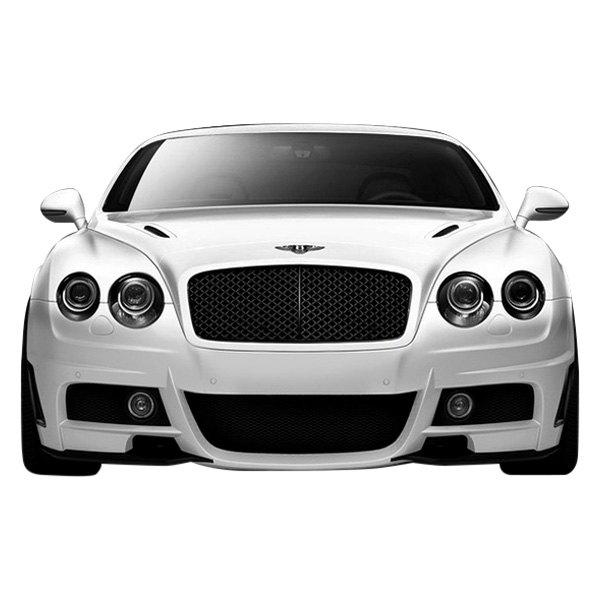 Bentley Continental 2007 AF-1 Style