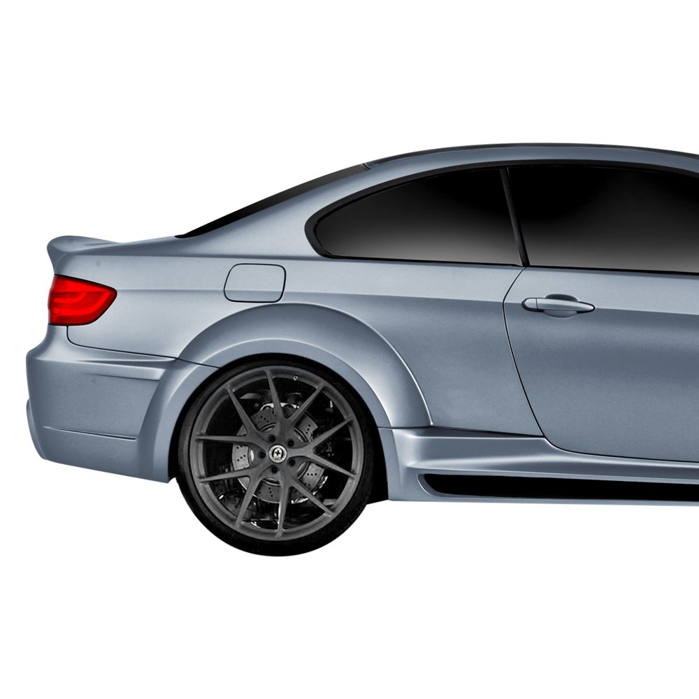 BMW M3 E92 Body Code Coupe 2009 AF-5