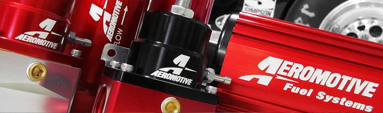 Aeromotive Performance Fuel Accessories