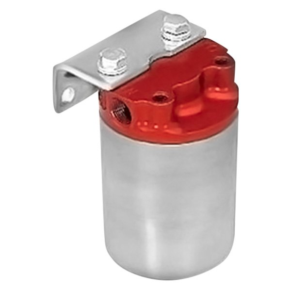 Aeromotive� Canister Style Fuel Filterrhcarid: Fuel Filter Canister Style At Gmaili.net