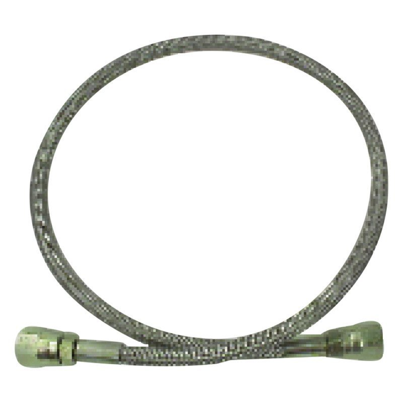 Stainless Steel Flexible Brake Lines : Afco stainless steel flexible brake line