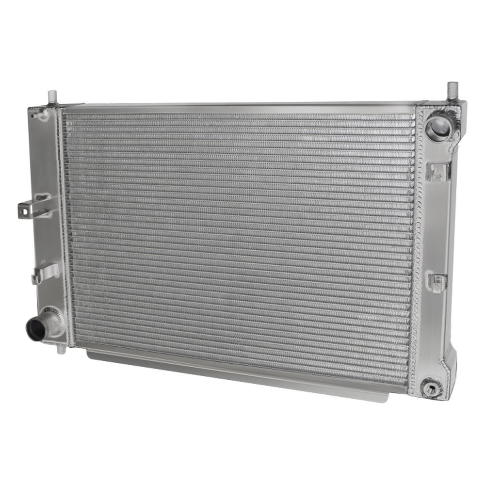 Afco 174 Ford Mustang 2001 Aluminum Radiator