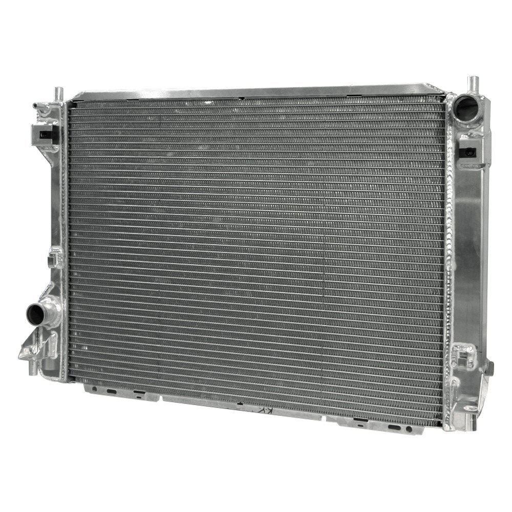 Afco 174 Ford Mustang 2005 81281 Series Radiator
