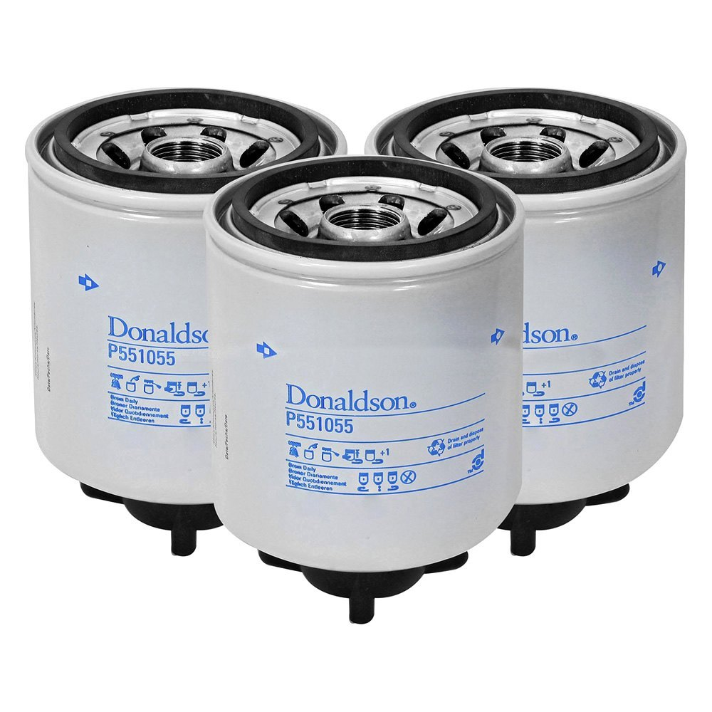 aFe® - Donaldson Fuel Filter for DFS780 Fuel Systems