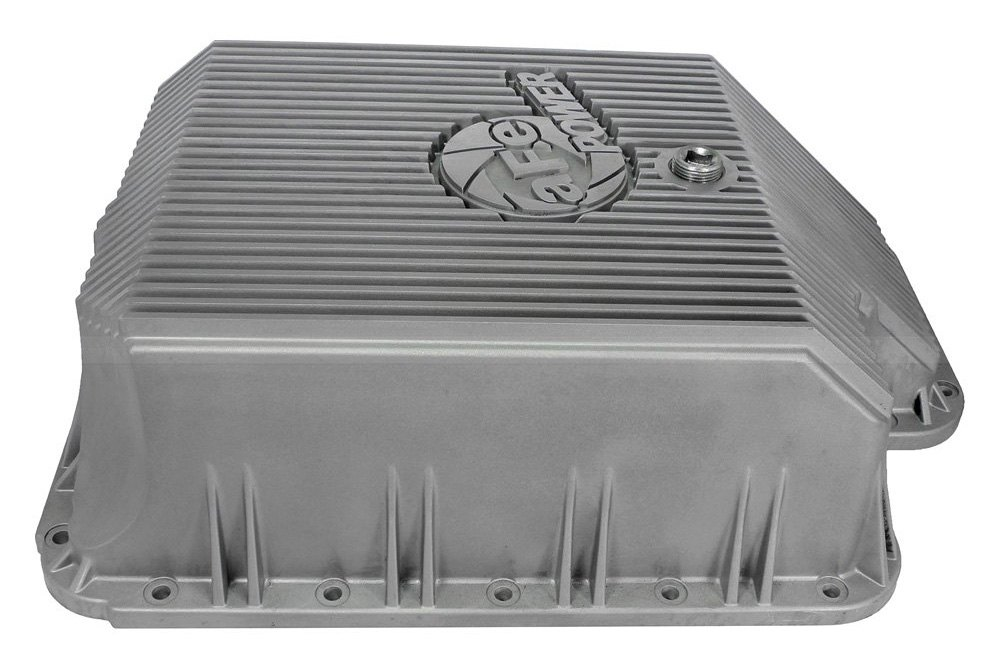 Details about For Ford E-350 Super Duty 1999-2010 aFe 46-70120-1  Transmission Pan