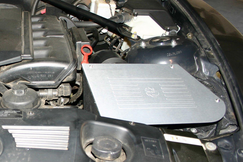Afe 174 Bmw Z4 2003 Magnum Force Stage 1 Aluminum Cold Air