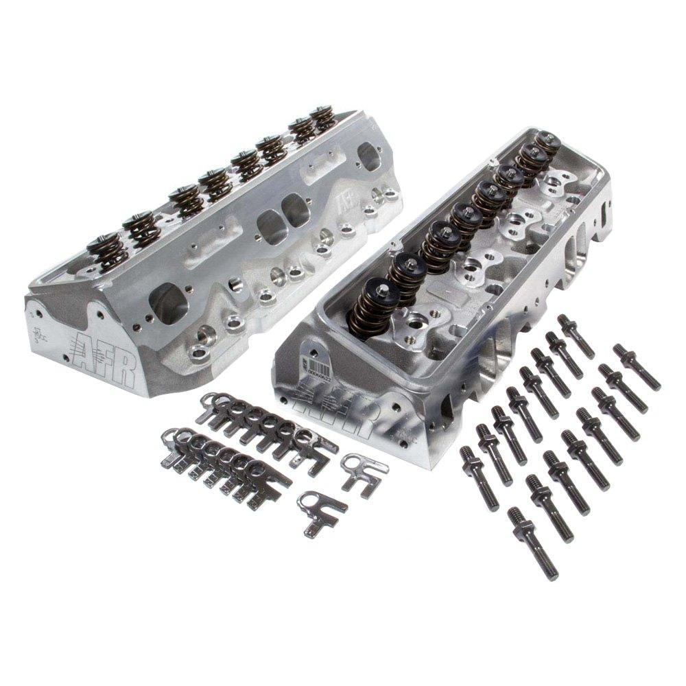 AFR® 1057 - Eliminator 23° LT1 Race Cylinder Heads