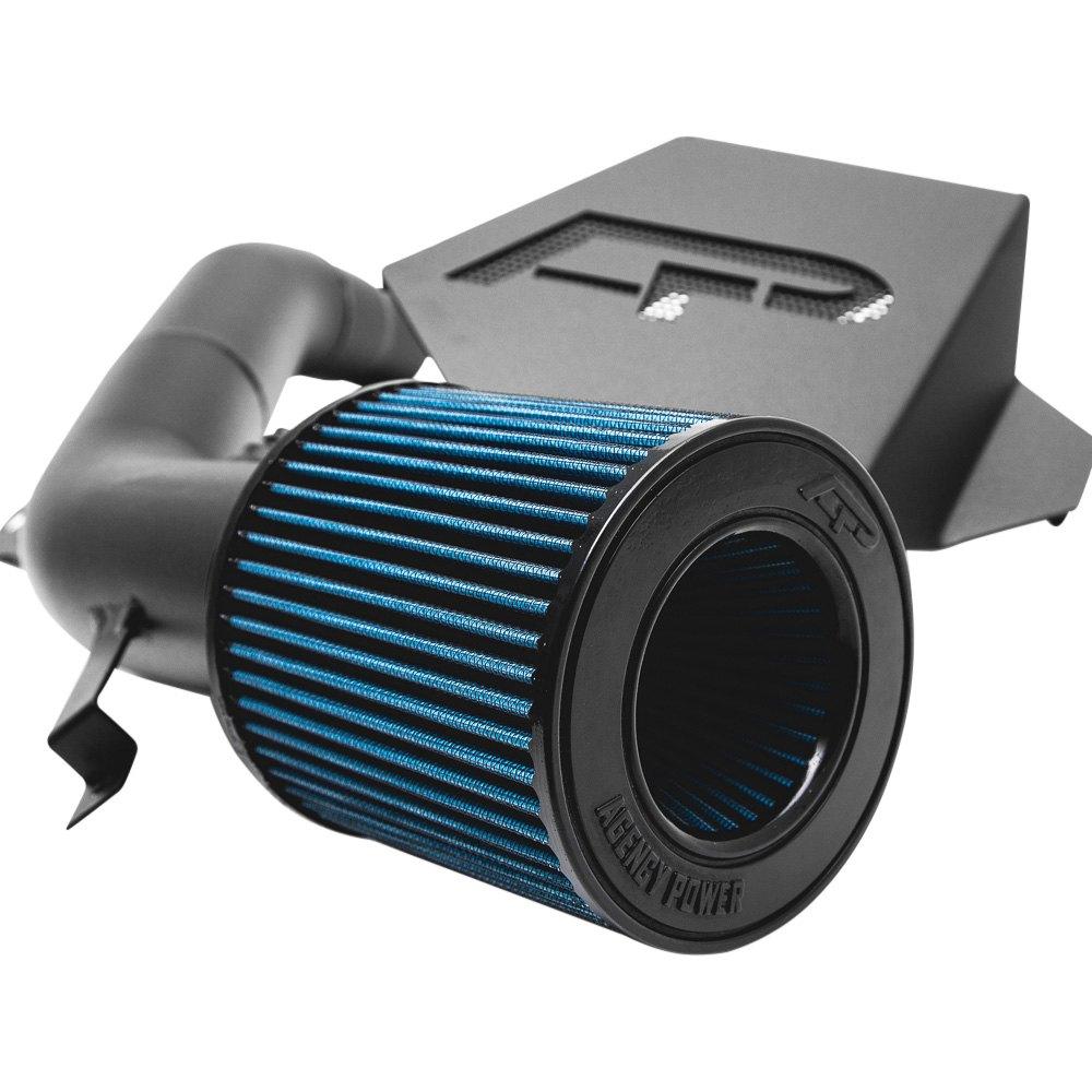 BMW 3-Series 2015 Cold Air Intake System