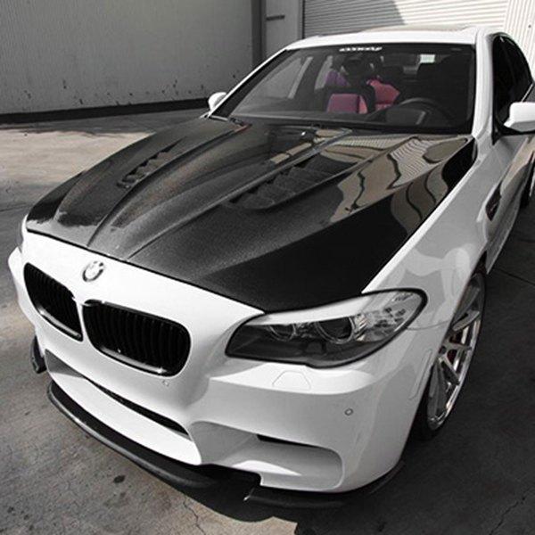 BMW 528i / 528i XDrive / 535i / 535i