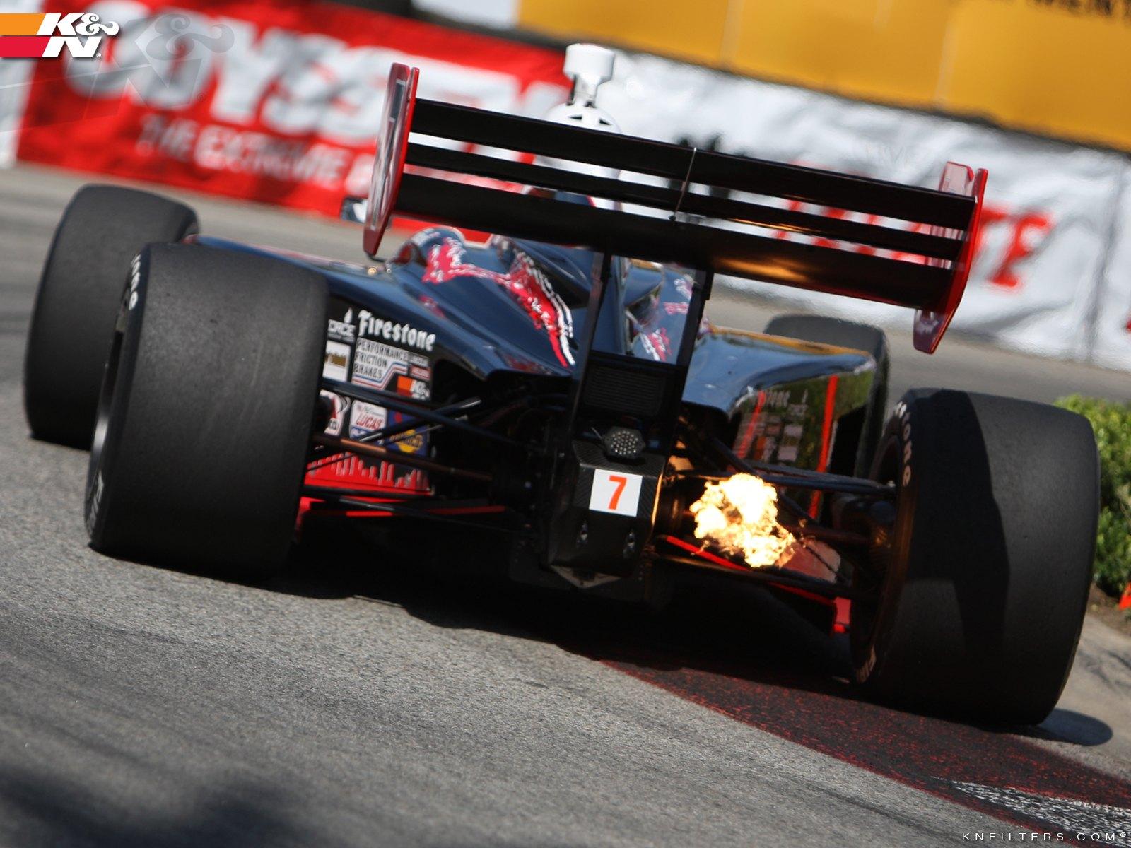 Long Beach IndyCar