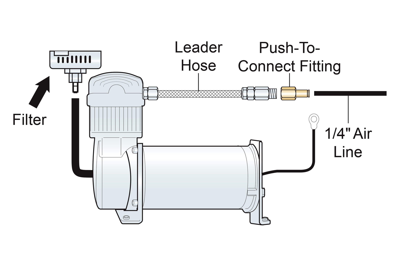 Air Ride Plumbing Diagram - Schematics Online Air Lift Controller Wiring Diagram on