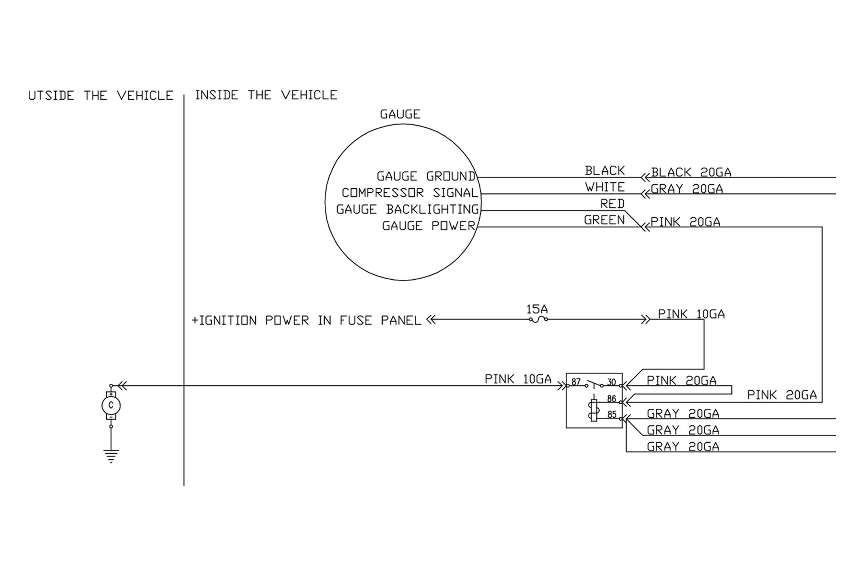 55002 Wiring Diagram Air Lift Kit