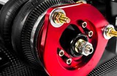 Air Lift - Suspension Components