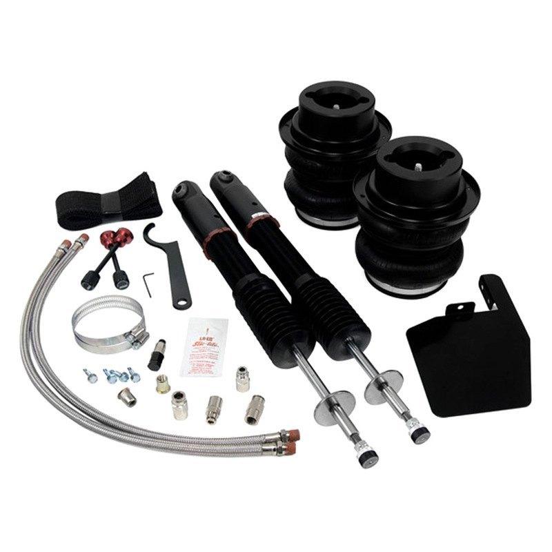 Air Lift 78626 - Performance Air Suspension Kits