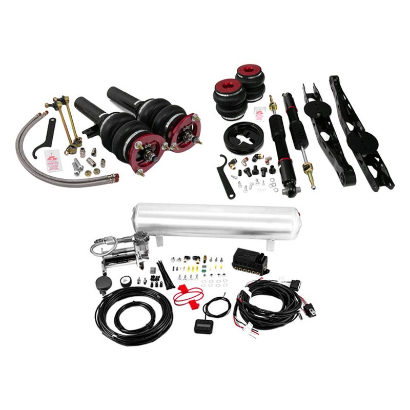 independent front suspension kits