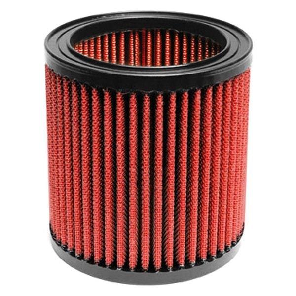 Round Air Filter : Airaid synthaflow round air filter