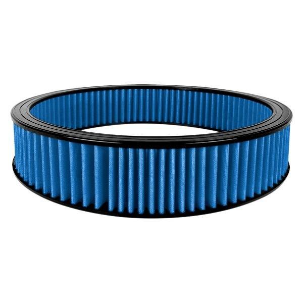 Round Air Filter : Airaid synthamax round air filter