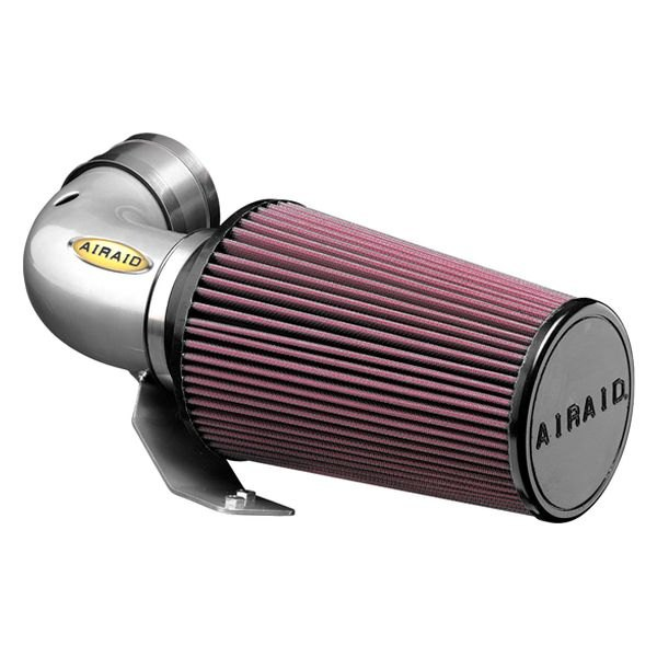 airaid chevy blazer 2003 2005 classic black cold air intake system. Black Bedroom Furniture Sets. Home Design Ideas