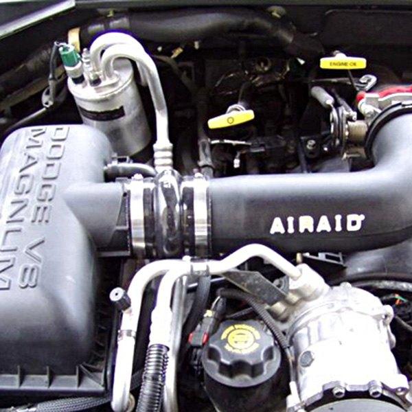 on 2000 Dodge Durango Body Parts