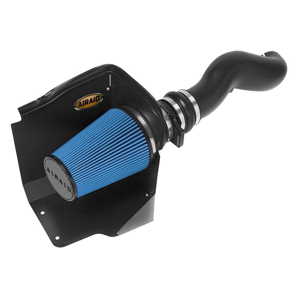Cool Air Intake : Airaid gmc yukon dam cold air intake system