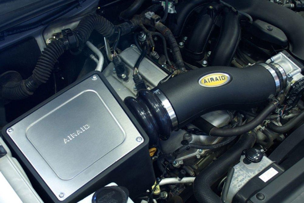 AIRAID 510-355 Performance Air Intake System