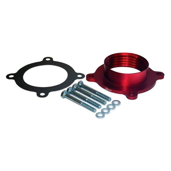 Airaid® 310-618 - PowerAid™ Throttle Body Spacer