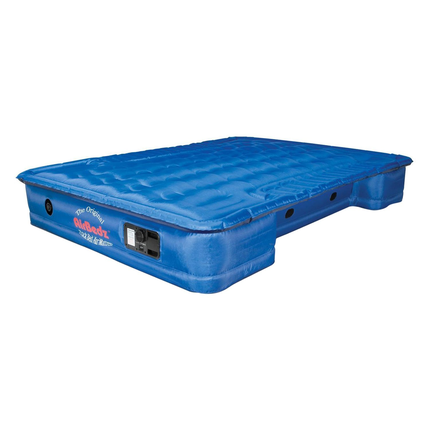Air bed with frame - Airbedz Original Truck Bed Air Mattress