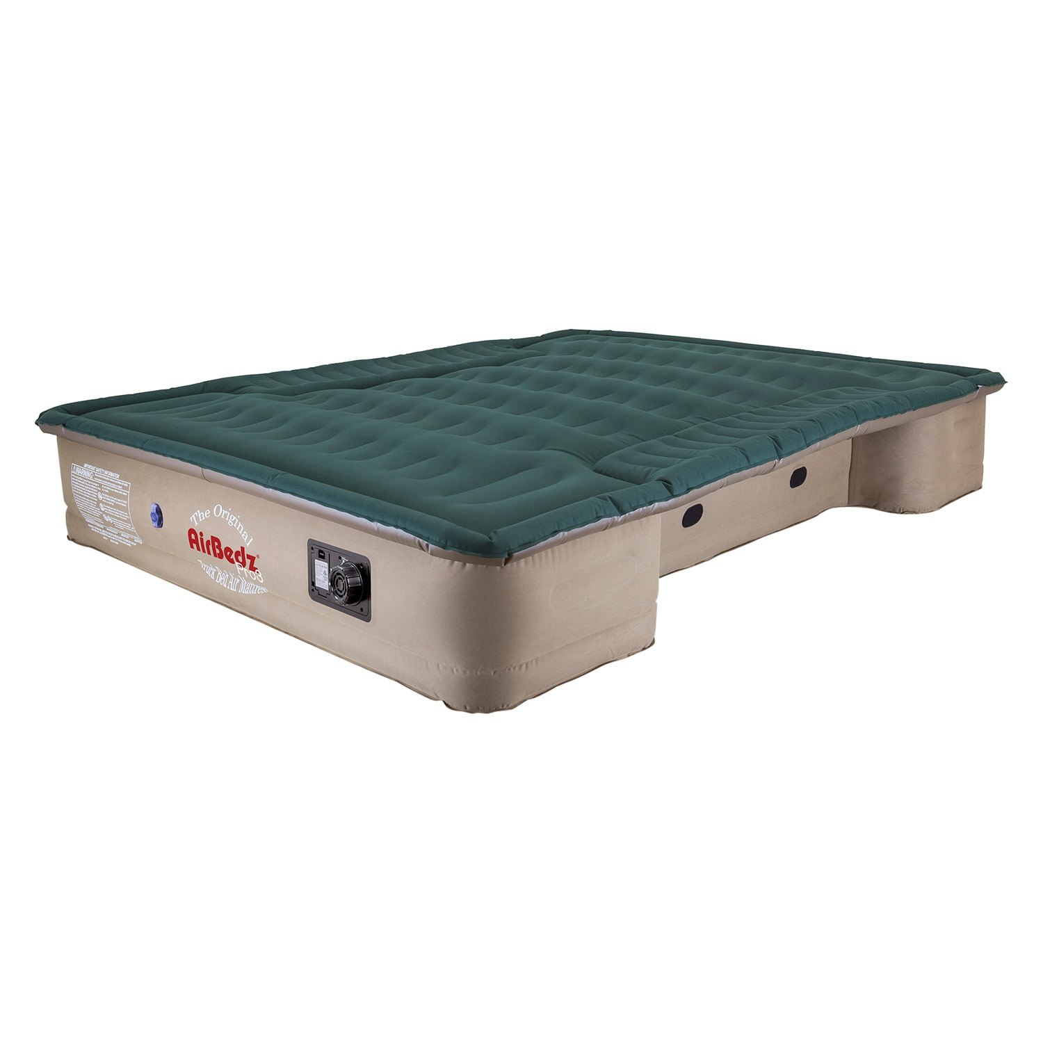 Airbedz ford f 150 1998 2000 original truck bed air for Bed mattress