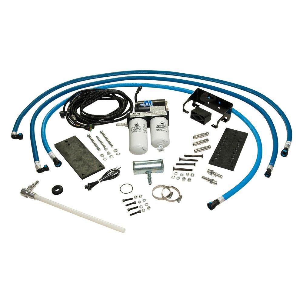 PureFlow AirDog® A4SPBC085 - Fuel/Air Separation System on