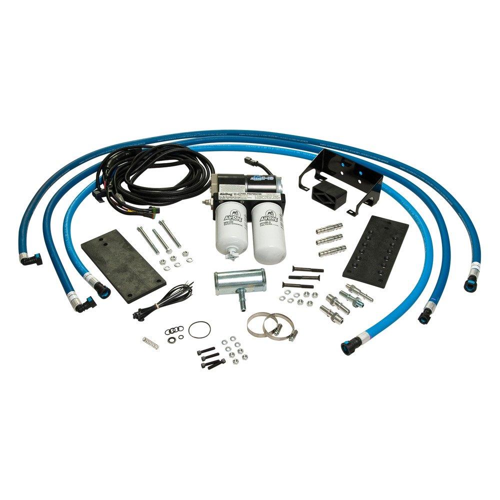 pureflow airdog a6sabd426 fuel air separation system. Black Bedroom Furniture Sets. Home Design Ideas
