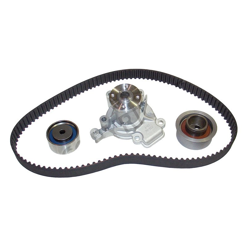 2012 Hyundai Sonata Timing Belt Replacement: [How To Change Waterpump 2005 Hyundai Tucson]
