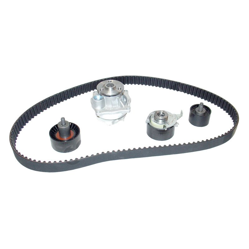 Ford Focus Water Pump Belt