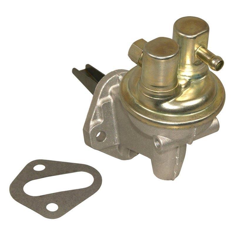 airtex fuel pump installation instructions