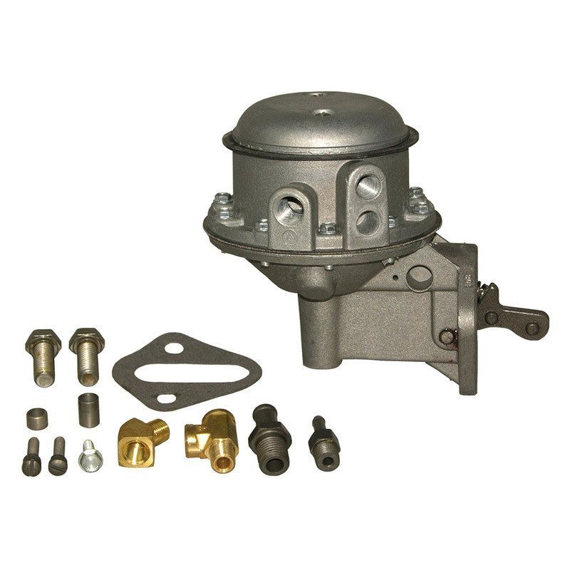 airtex lincoln continental 1968 mechanical fuel pump. Black Bedroom Furniture Sets. Home Design Ideas