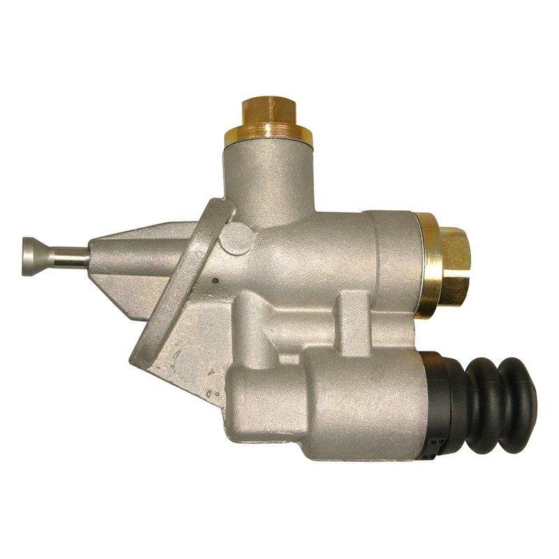 Dodge Fuel Pump: Dodge Ram Diesel 1994 Mechanical Fuel Pump