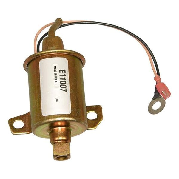 I Have An Onan Generator In My Rv It Is Model 6 5: Airtex® E11007