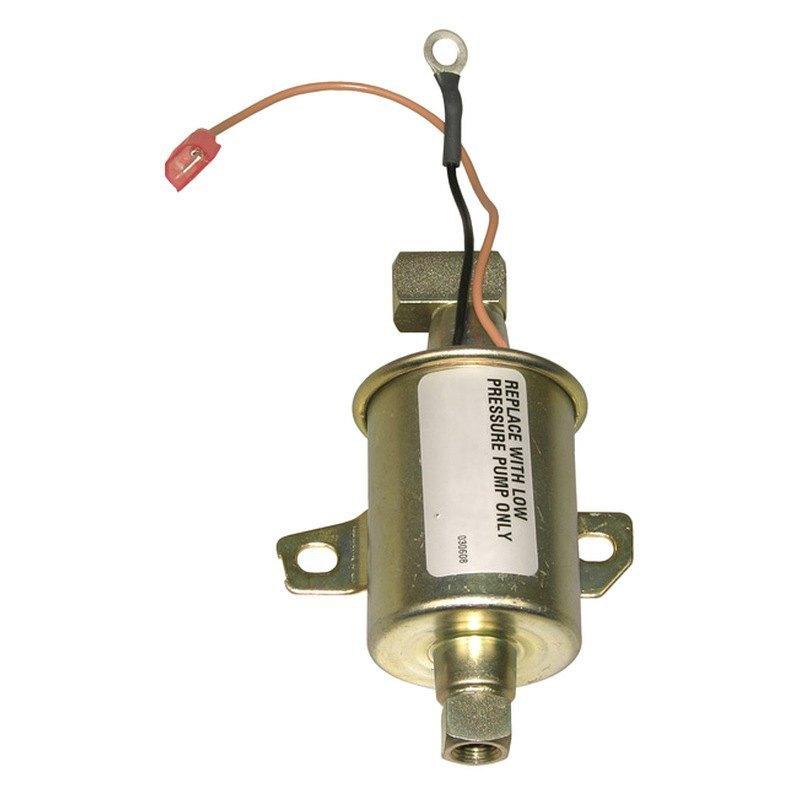 I Have An Onan Generator In My Rv It Is Model 6 5: Airtex® E11009