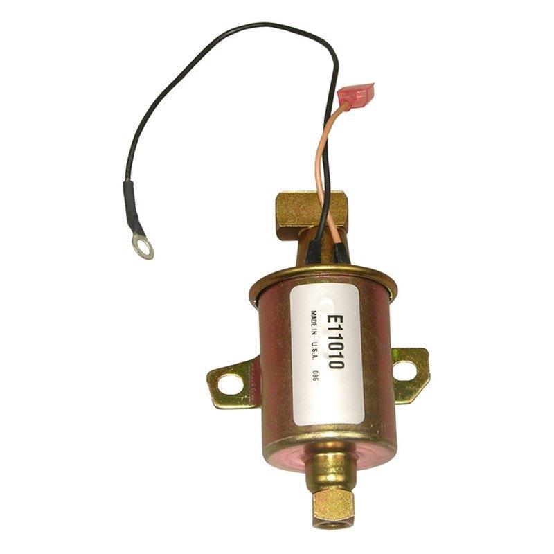 I Have An Onan Generator In My Rv It Is Model 6 5: Airtex® E11010