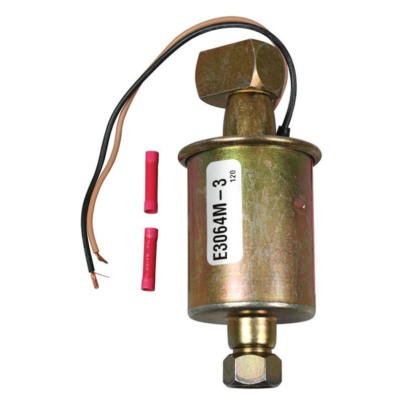 Airtex buick century 1982 1983 electric fuel pump for Century electric motor serial number lookup