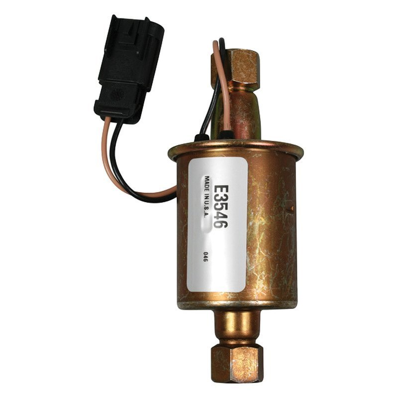 Airtex 174 E3546 In Line Electric Fuel Pump