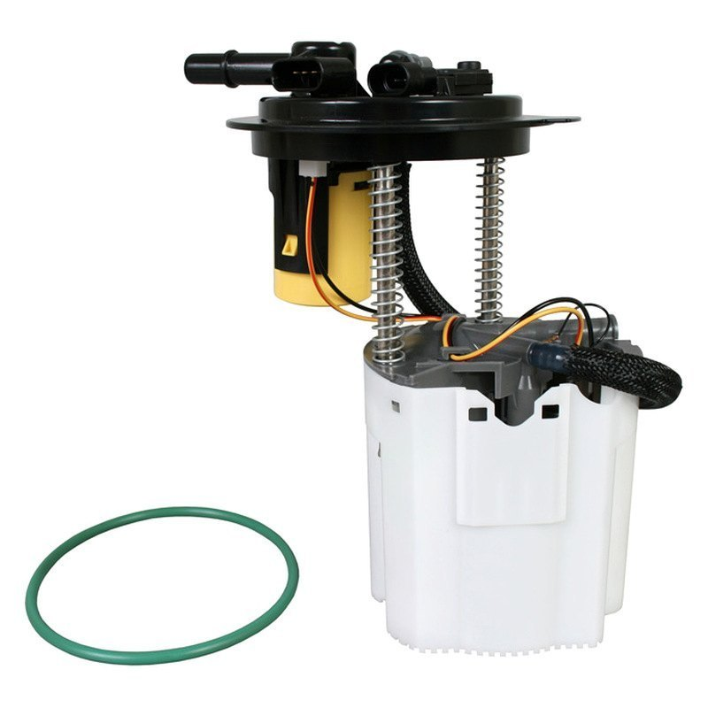 Gmc Acadia Fuel Pump Gmc Free Engine Image For User