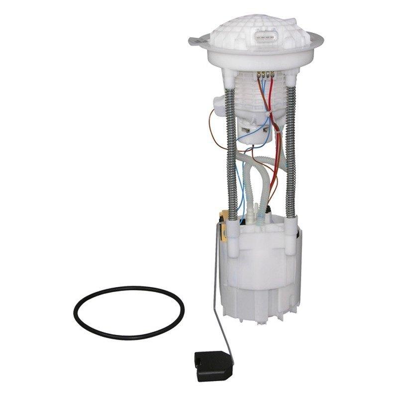 Dodge Fuel Pump: For Dodge Ram 3500 2006 Airtex E7182M In-Tank Fuel Pump
