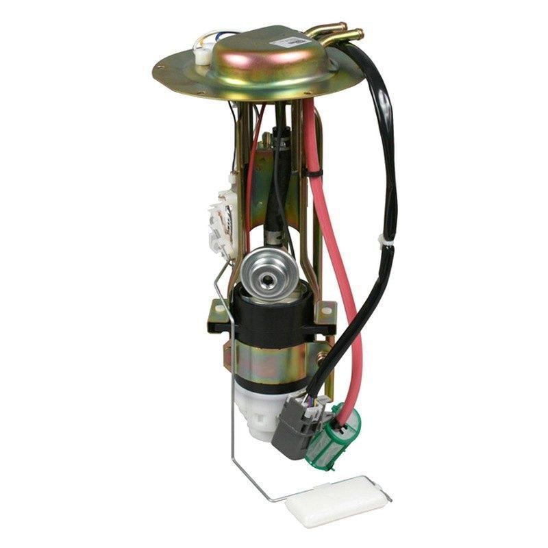 Nissan Truck Fuel Pump Replacement