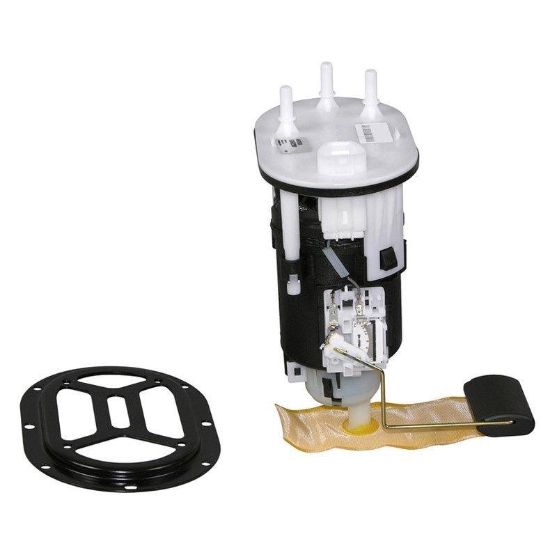 airtex hyundai santa fe 2005 in tank fuel pump module. Black Bedroom Furniture Sets. Home Design Ideas