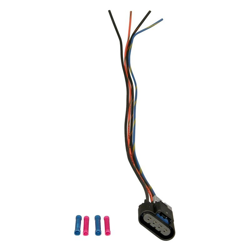 Airtex® - Isuzu Rodeo 2001 Fuel Pump Wiring Harness