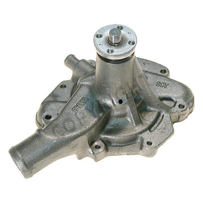 [1994 Oldsmobile Cutlass Supreme Water Pump Belt ...