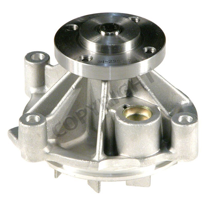 Lincoln Continental Water Pump
