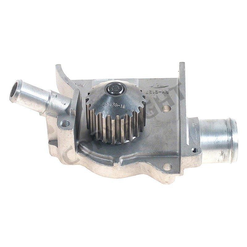 Escort ford fuel pump