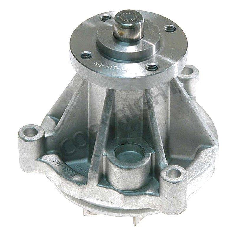 Airtex 174 Lincoln Town Car 2001 Engine Coolant Water Pump